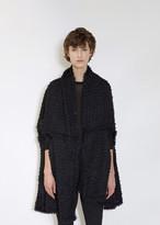 Simone Rocha Fine Tweed Scarf