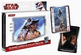 Star Wars Empire Strikes Back And Posters 2-Deck Tin
