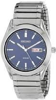 Seiko Men's SNE057 Solar Dial Watch