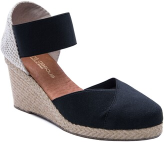Andre Assous Anouka Espadrille Wedge