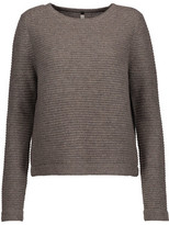 Soyer Ribbed Cashmere Sweater