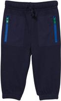 Stella McCartney Navy Jack Fleece Sweatpants