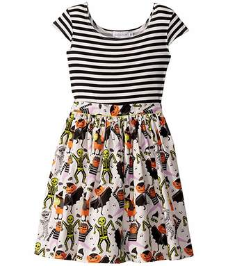 Dress Monster fiveloaves twofish Maddie Mash (Toddler/Little Kids/Big Kids)