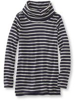 L.L. Bean Women's French Sailor's Shirt, Cowlneck