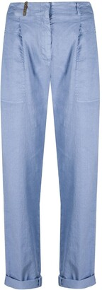 Peserico Straight-Leg Trousers