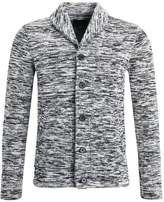 Banana Republic Banana Republic Cardigan Grey Texture