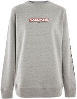 Vans Side Waze Crew Neck Jumper