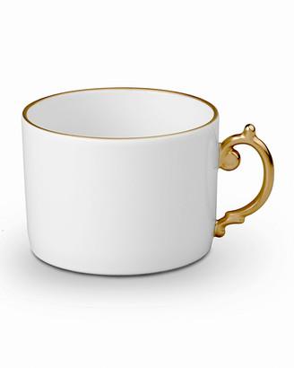 L'OBJET Aegean Gold Teacup