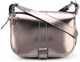 A.F.Vandevorst high shine satchel