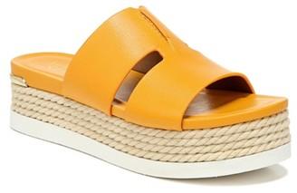 Franco Sarto Kenny Espadrille Platform Sandal