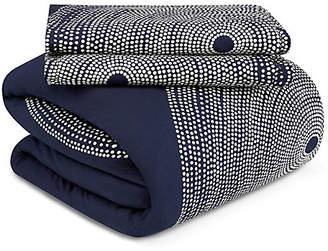 Marimekko Fokus 2-Piece Cotton Duvet Cover Set