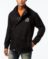 Lrg Men's Frequency 47 Jacket