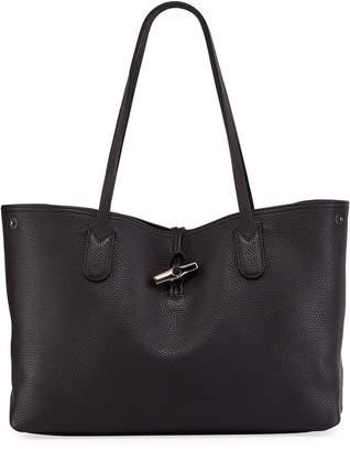 Longchamp Roseau Medium Tote Bag