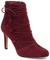 Vince Camuto Chenai Suede Dress Ankle Boots