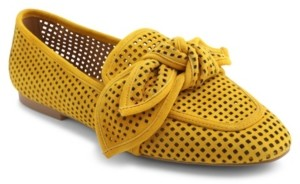 Kensie Women's Rasley Perforated Loafer Women's Shoes