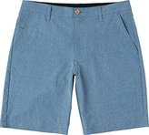 RVCA Men's Benefits Hybrid Short