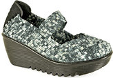 Bernie Mev. Lulia Camo - Mary Jane Wedge