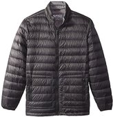Buffalo David Bitton Buffalo by David Bitton Men's Tall Nylon Packable Down Jkt. - Tall Sizes