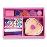Melissa & Doug DYO Heart Box Arts & Crafts Kit