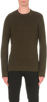 The Kooples Crewneck knitted jumper