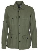 Dondup Classic Army Jacket