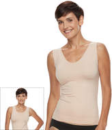 Vanity Fair Smoothing Comfort Spin Shaping Cami 17672
