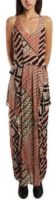 Thakoon Ruffle Gown