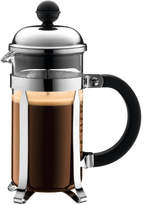 Bodum Chambord Coffee Press 3Cup Stainless Steel