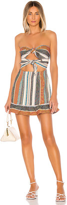 Tularosa Anna Dress