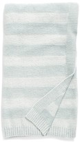Barefoot Dreams Awning Stripe Throw