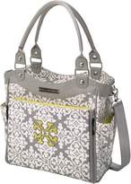 Petunia Pickle Bottom City Carryall Diaper Bag in