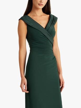 Ralph Lauren Ralph Leonetta Evening Dress