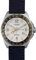 Filson Men's Journeyman Quartz Watch, 44mm