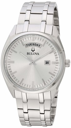 Bulova Dress Watch (Model: 96C127)
