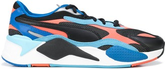 Puma RS-X3 low-top trainers