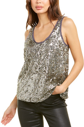 Velvet by Graham & Spencer Leyla Tank