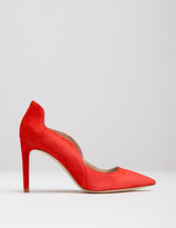 Boden Wave High Heel Court