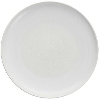 Pottery Barn Fortessa Cloud Terre Hugo Stoneware Dinner Plates - Set of 4