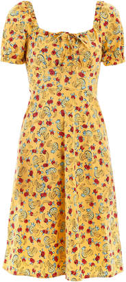 HVN Holland Ice Cream Dress