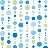 Caden Lane Classic Collection Dot Line Single Sheet
