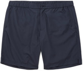 Sunspel - + Iffley Road Trent Tech-shell Shorts