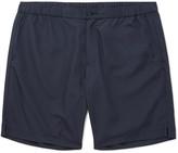 Sunspel + Iffley Road Trent Tech-Shell Shorts