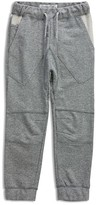 Sovereign Code Boys' Heather French Terry Joggers - Sizes 2T-7