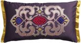 Matthew Williamson Purple Empress Cushion