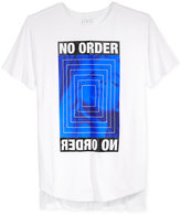 GUESS Men's No Order Longline T-Shirt