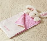 Pottery Barn Kids Doll Bunny Sleeping Bag