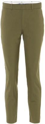 Polo Ralph Lauren Cotton-blend pants