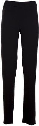 Aspesi Plain Trousers