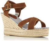 Superdry Isabella Espadrille Wedge Sandals