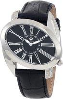 Brillier Women's 15-01 Women's Swiss-Quartz Diamond Watch